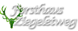 Forsthaus Ziegeleiweg